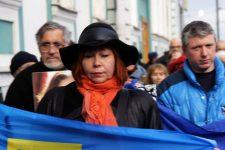 Мітинги у Петербурзі