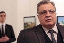 посол рф в туреччині андрій карлов