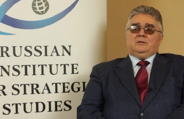 РФможет ударить авиацией иракетами поУкраине— специалист