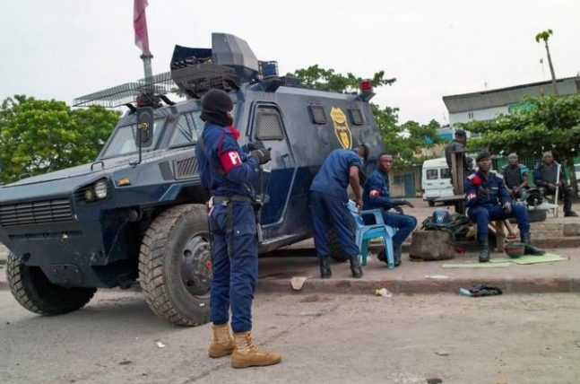 ВДР Конго требуют отставки президента: cиловики убили 26 протестующих