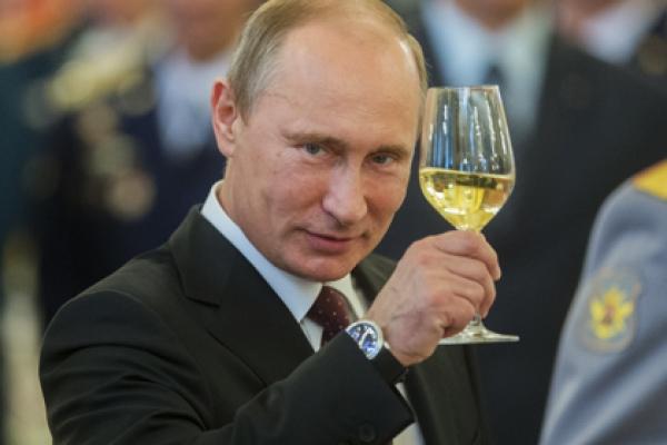 Песков считает преждевременными разговоры овыборах президента 2018 года