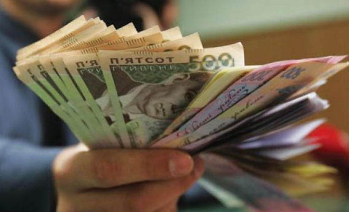 Гонтарева о выходе 1000-гривневой купюры: Давайте пока подержим втайне