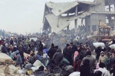 Алеппо евакуація