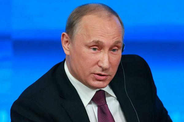 Крымский мост будет особо полезен, когда наладятся отношения с государством Украина — Путин