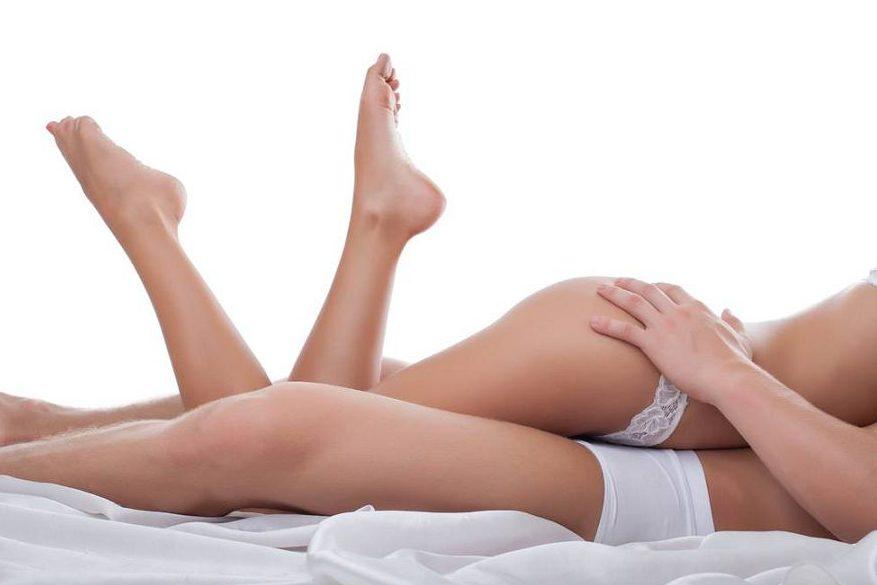 Ученые определили идеальное количество половых партнеров зажизнь