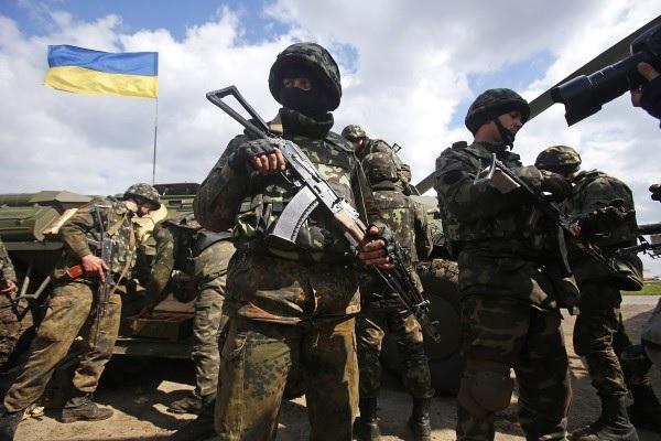 МИДРФ: Киев не желает мирно решать конфликт наДонбассе