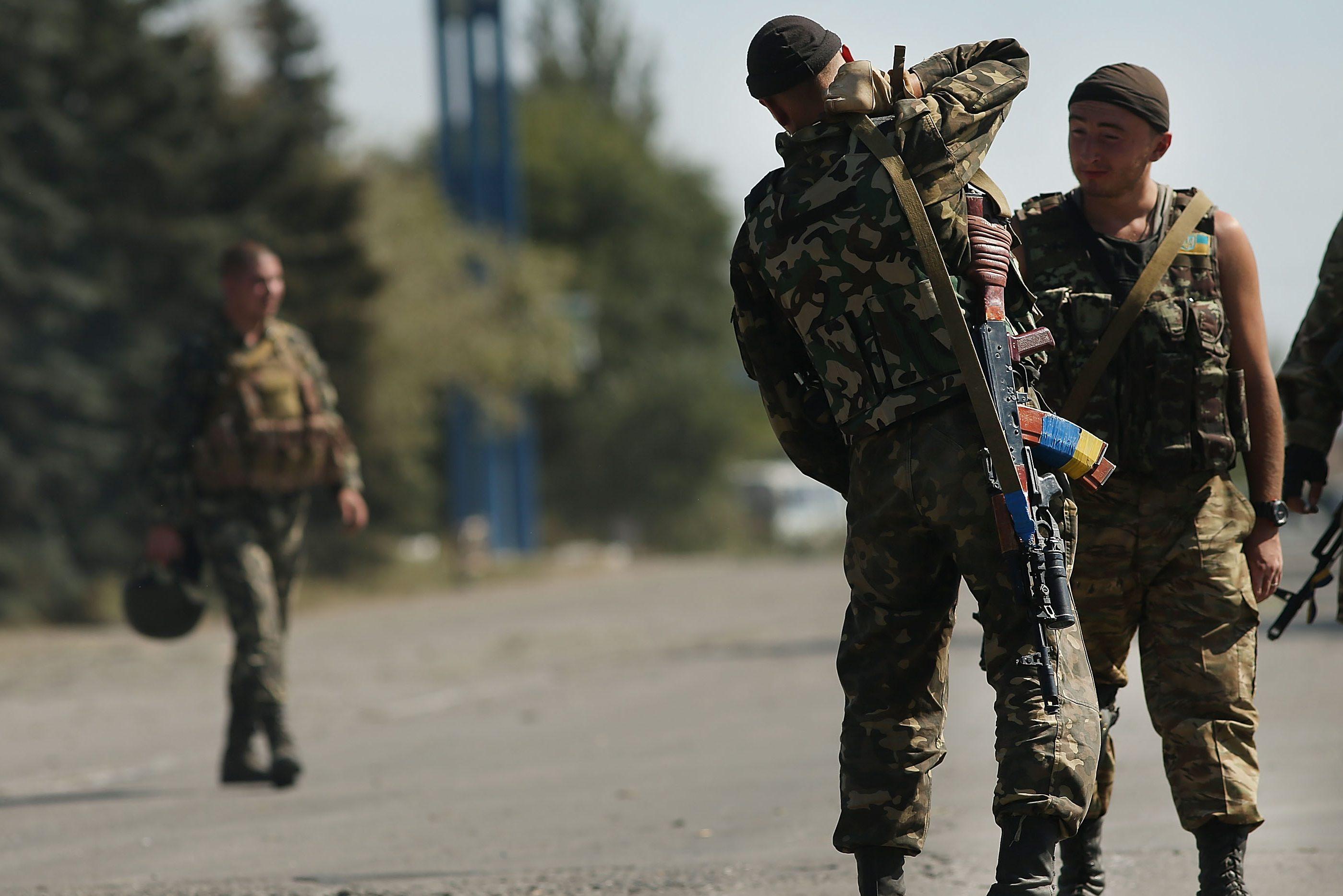 Вгосударстве Украина объявили торговую блокаду ДНР иЛНР вовред собственной экономике
