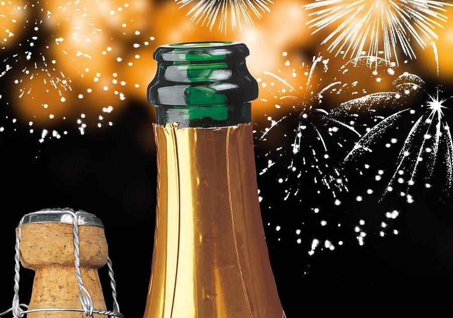 Картинка не пил на новый год