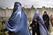 Афганістан жінки