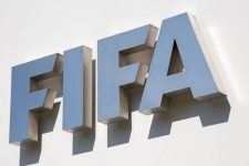 57137603 - zurich - april 10: headquarter of fifa international football (soccer) association on april 10, 2016 in zurich, switzerland. fifa is heavily critizied for multiple corruption scandals.