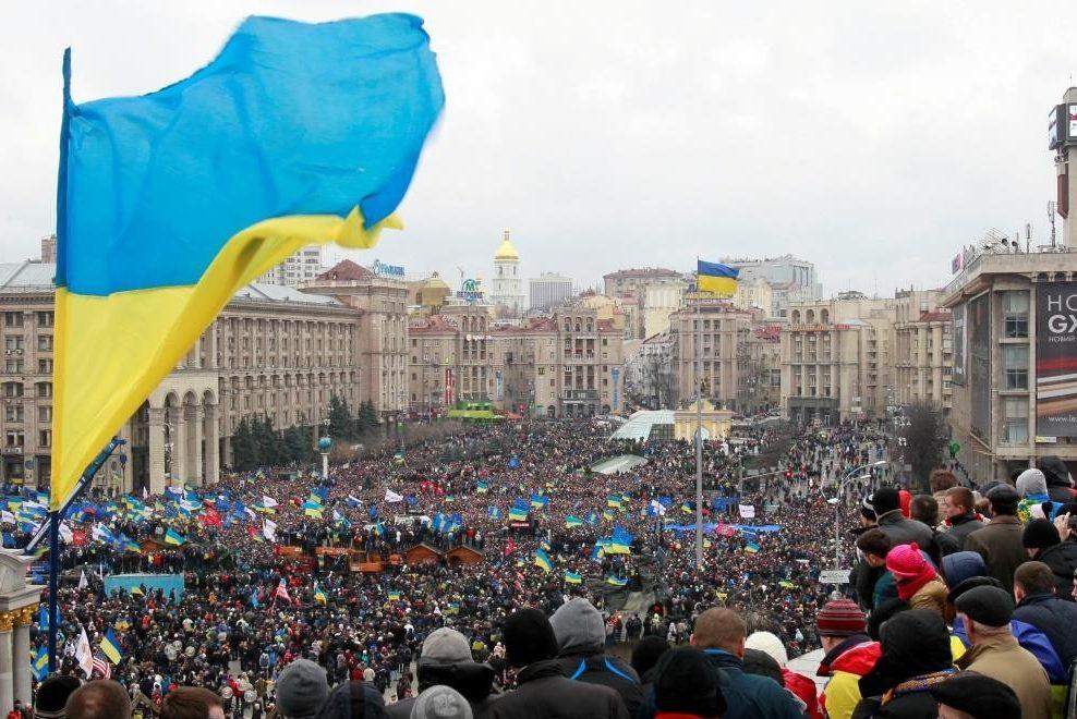 Картинки по запросу майдан в украине - фото