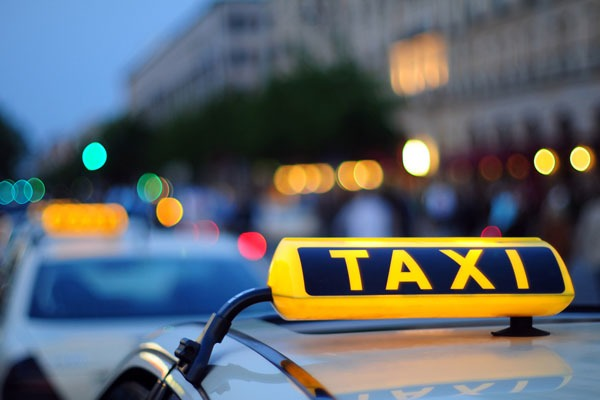 Служба такси современный уровень и сервис