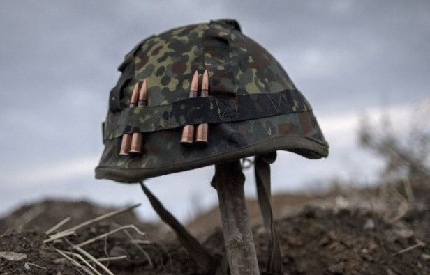 ВАТО погибли 2 украинских военных, еще 2 ранены