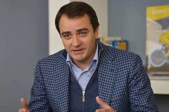 Хотим наЧМ-2018, однако не в РФ — Федерация футбола Украины