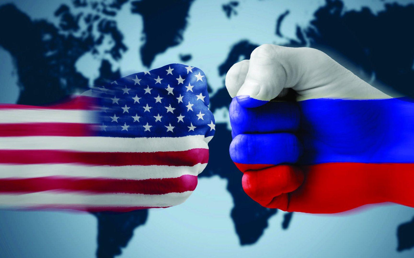 СМИ узнали обответе столицы нановые санкции Вашингтона