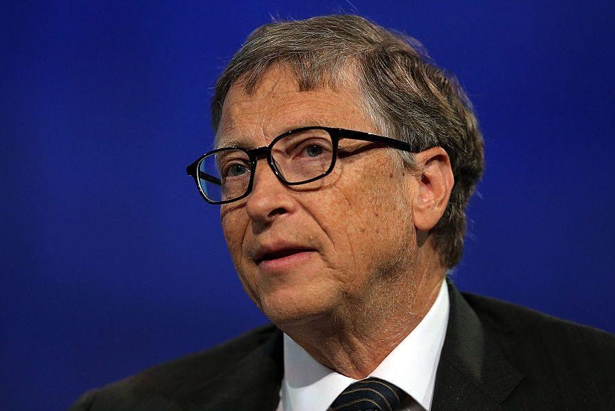 Мир может страдать отсмертельной эпидемии гриппа вследующие 10 лет— Гейтс