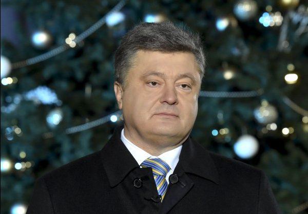 Поздравление президента лукашенко с новым годом 2017