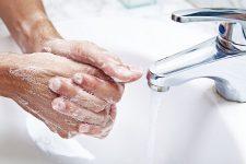 Миття рук