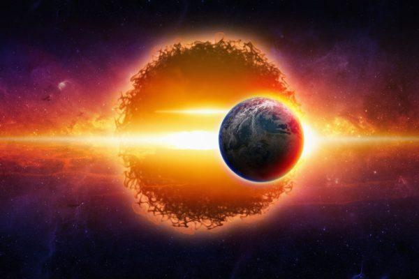 Ксередине осени 2017-ого Земля будет на100% уничтожена— Ученый