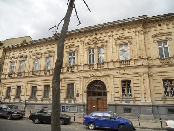 Вольвовской галерее пропали старопечати надесятки млн. долларов