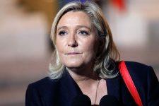 Марін Ле Пен Getty Images
