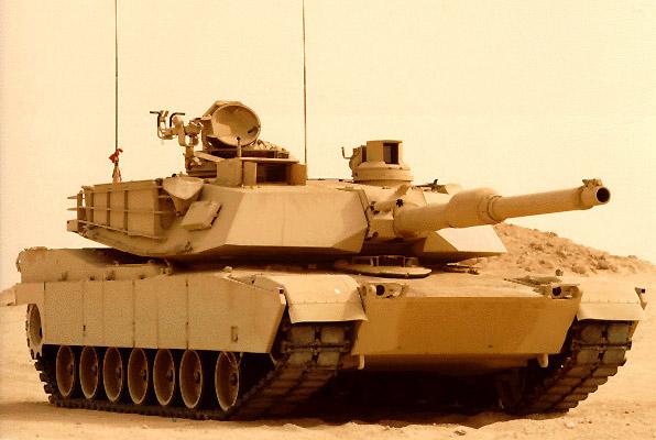 США перебросили вВосточную Европу неменее 2 тыс. танков