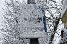 16892107 - road tram stop
