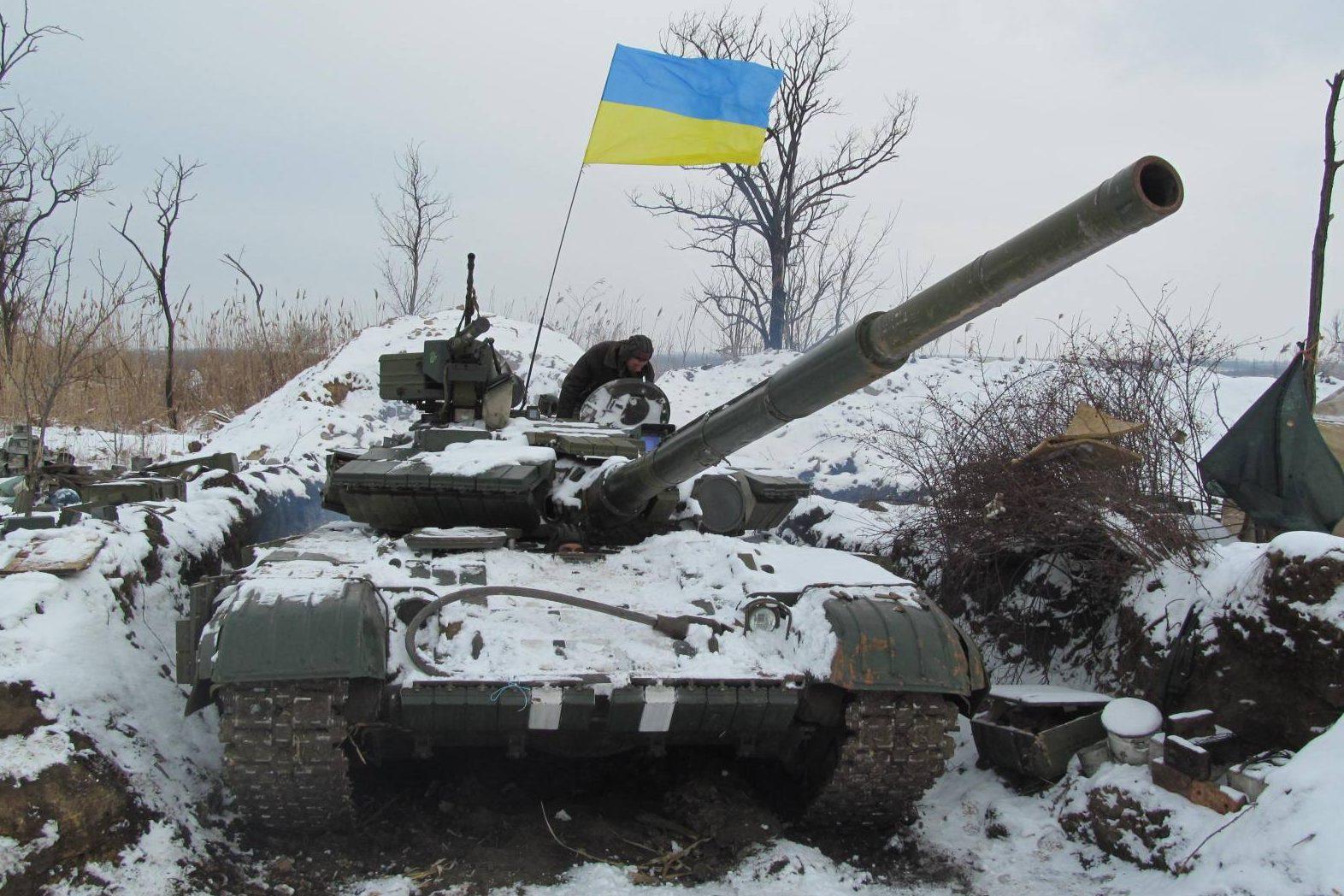 Боевики 26 раз атаковали позиции ВСУ вДонбассе, есть раненые ипогибший