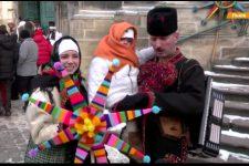 парад звіздарів Львів