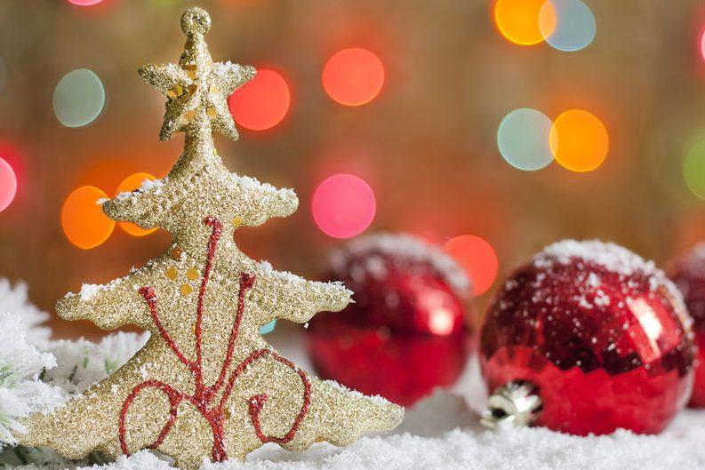 """График работы сети магазинов """"Все для дома"""" на новогодние праздники"""