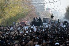 Мітинг у Тегерані