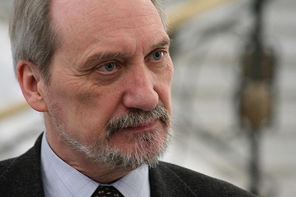 Антоній Мачеревич