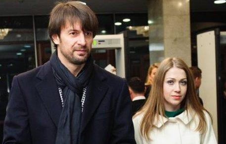 Шовковский и Кутепова