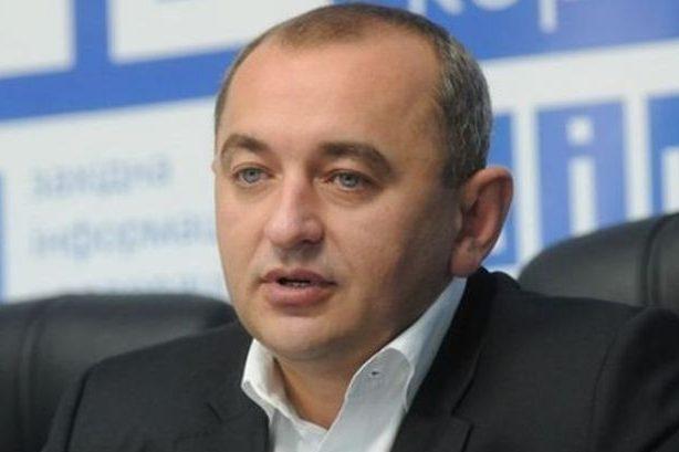 Анатолій Матіос