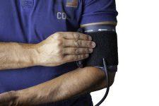 артериальний тиск гіпертонія