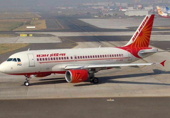 Виндийских авиалайнерах вводят места для женщин