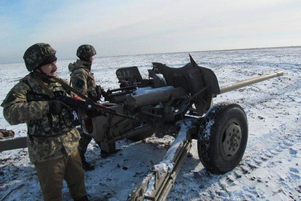 Боевики вЛуганской области обстреляли опергруппу милиции