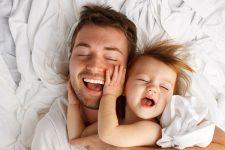 В Финляднии хотят вдвое увеличить декретный отпуск для отцов