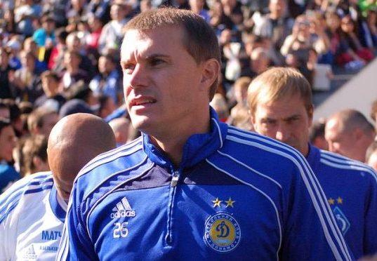 «Мир Сатаны использовал меня». Экс-игрок сборной Украины присоединился ксвидетелям Иеговы