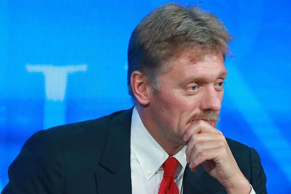 Пресс-секретарь главы российского государства объявил онеобходимости выполнения «Минска-2» Киевом иДонбассом