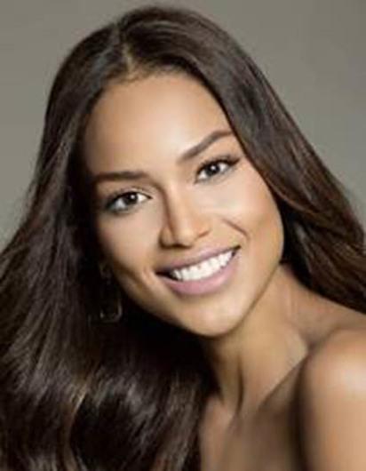 Andre Tovar. Kolumbyya 1 Seductive and sexy 29 contestants of Miss Universe 2017