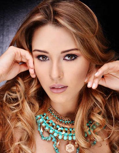 Antonella Moskatelly Bolyvyya Seductive and sexy 29 contestants of Miss Universe 2017