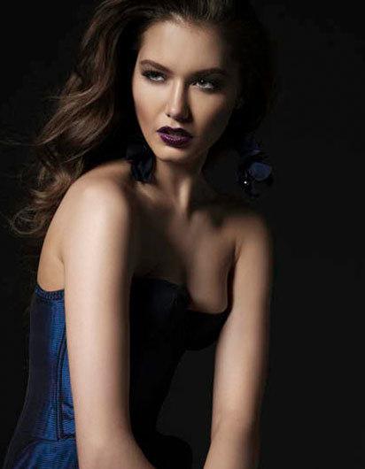 Karys Tyvel. Avstralyya 3 Seductive and sexy 29 contestants of Miss Universe 2017