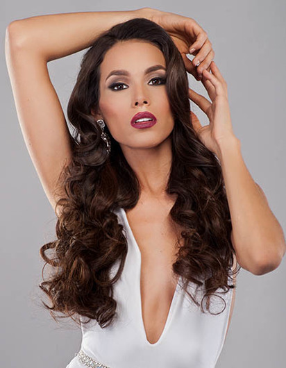 Katalyna Kaseres CHyly 1 Seductive and sexy 29 contestants of Miss Universe 2017