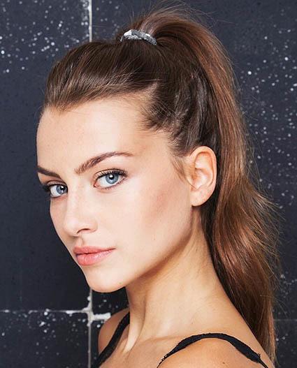Stefany Geldhof Belgyya 1 Seductive and sexy 29 contestants of Miss Universe 2017