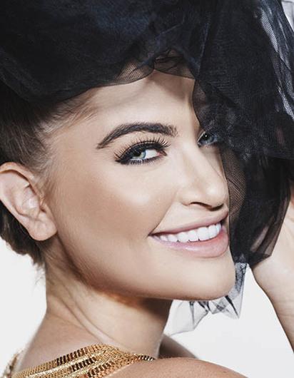 Syerra Byrchel Kanada Seductive and sexy 29 contestants of Miss Universe 2017