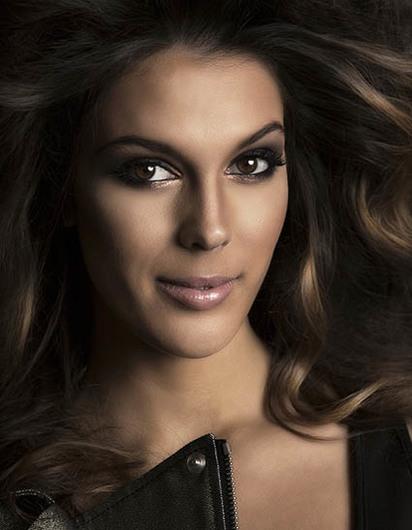 Yrys Mytenor Frantsyya Seductive and sexy 29 contestants of Miss Universe 2017