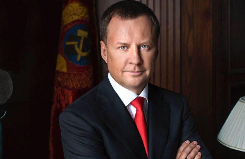 ВКПРФ неверят, что Вороненков мог дать серьезные показания против Януковича
