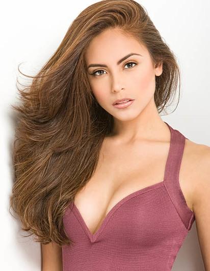 Brenda Jimenez Miss Universe 2017: 29 member spectacular