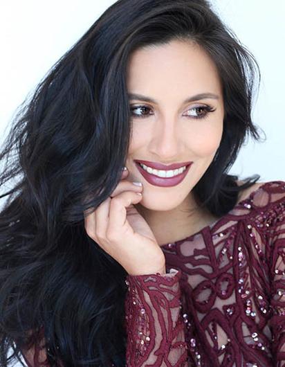 Carolyn Carter Miss Universe 2017: 29 member spectacular